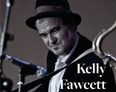 Kelly Fawcett Performs Live